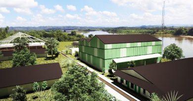 Masterplan & Urban Design