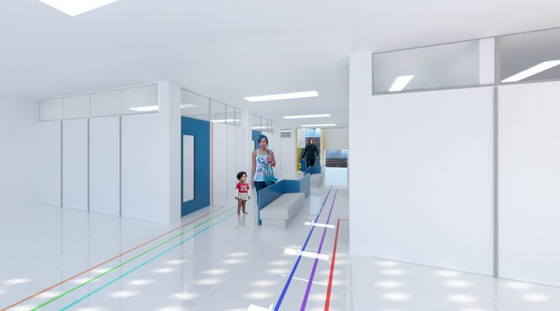 Industrial &  Healthcare Facilities